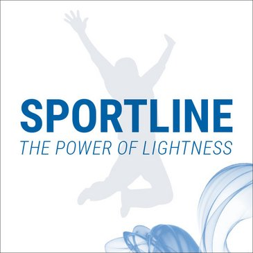 SportLine-overmateriale