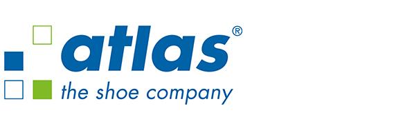 Logo von Atlas Schuhfabrik GmbH & Co. KG.